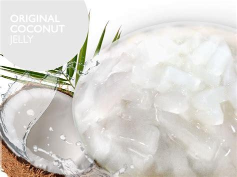 coco jelly qualitec coconut jellies