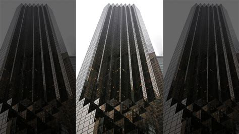 trump tower nyc trump tower resident wrongly rented out on airbnb says nyc time daily news