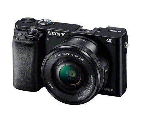 sony alpha 6000 : test complet appareil photo numérique