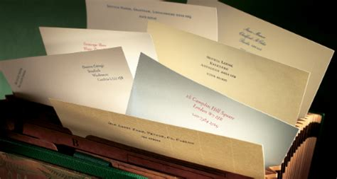 most expensive writing paper luxury personalised stationery in the uk the letter press