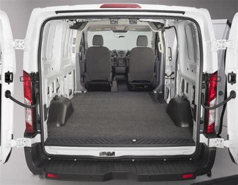 cargo mat for ford transit vanrug cargo mat for 2015 2018 ford transit 150 250
