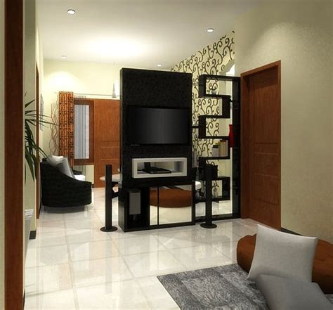 desain lemari salon 50 desain sekat ruangan minimalis sekat ruang tamu