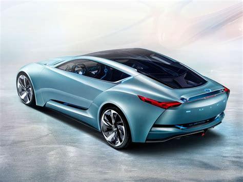 buick riviera concept buick riviera concept car design