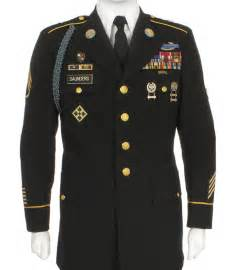 us army service uniform dress blue eastern costume a