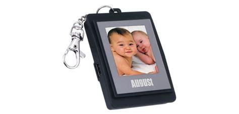 portachiavi cornice digitale idee regalo per fotografi e appassionati di fotografia