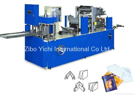 Diy Paper Folding Machine - paper napkin folding machine all types yichi china