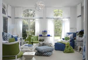 Blue And Green Home Decor by Blue And Green Should Be Seen Twoinspiredesign