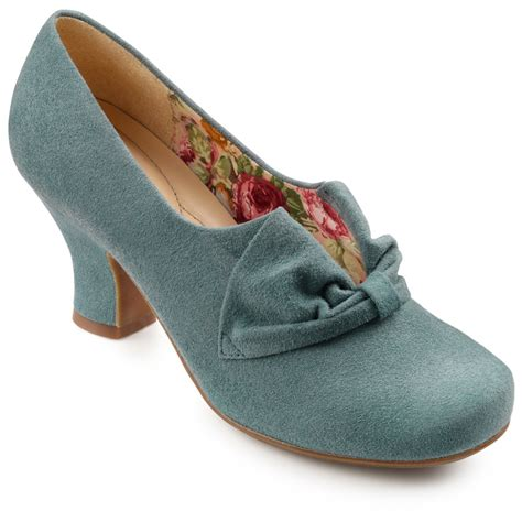 popular shoes 10 popular 1940s shoes styles for