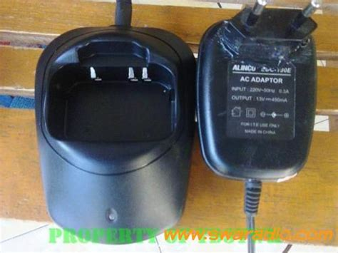 Log On Charger 2 Output Hitam alinco dj a10 sold swaradio