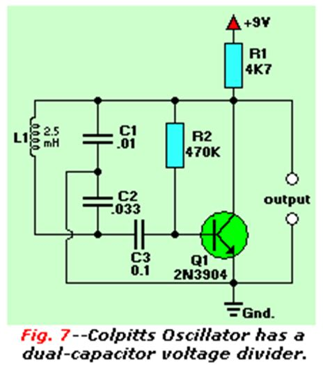 the capacitor in an lc circuit has maximum charge at t 1 a capacitor in an lc oscillator has a maximum 28 images physicslab lc circuit oscillator