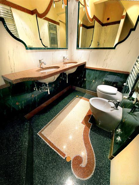 arredo bagno mosaico vigo mosaici pavimenti in seminato veneziano genovese