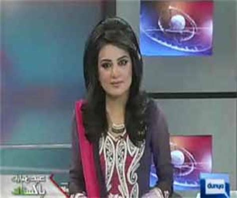 samina ramzan joins dunya news, quits samaa tv