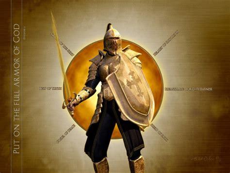 Armoir Of God by The Armor Of God Dailyjesus