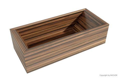 vasche da bagno in legno prezzi vasca da bagno in legno ecco alcuni fantastici modelli