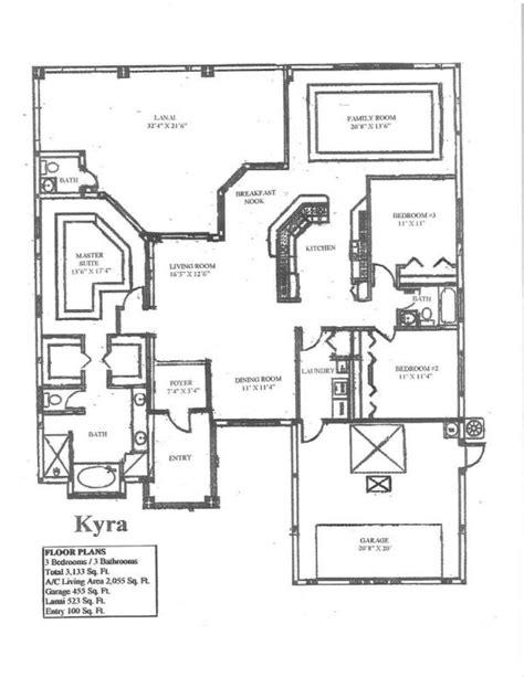 best kitchen floor plans home design