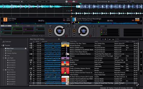 new pioneer dj software free download full version pioneer dj launches its hotly awaited rekordbox dj