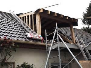Building Dormers Step By Step Dormer Building A Dormer