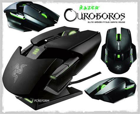 Razer Ouroboros Wired Wireless Gaming Mouse 1 usb phones peripherals razer ouroboros gaming wired