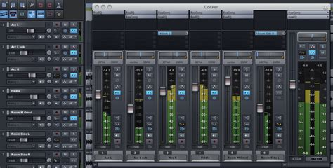 new themes for reaper daw variations on a theme