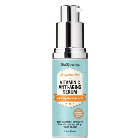 Serum Shop smack vitamin c anti aging serum 1oz 30ml