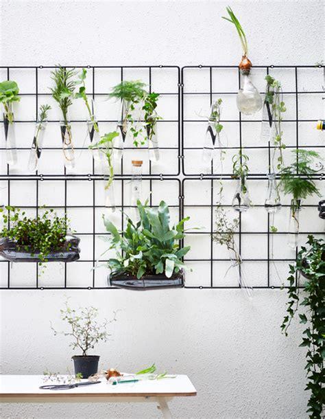 ikea wall garden 10 best diy ikea indoor garden spaces home design and