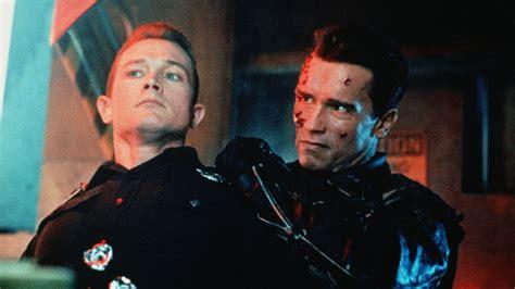 T2 Arts Kamiwazumi Cast I Can Do This How Robert Became A Terminator Npr