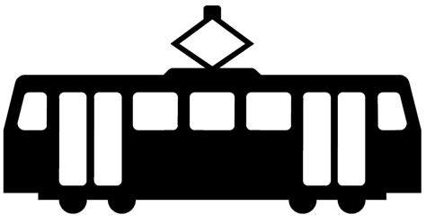 pixel car transparent file uk tram icon png wikimedia commons