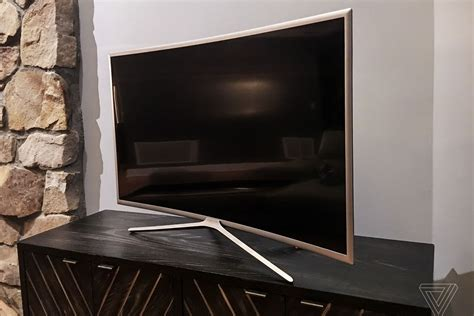 Samsung Tv Curved a review of my new samsung curved tv i it so much