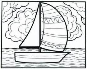 45 images nifty coloring pages