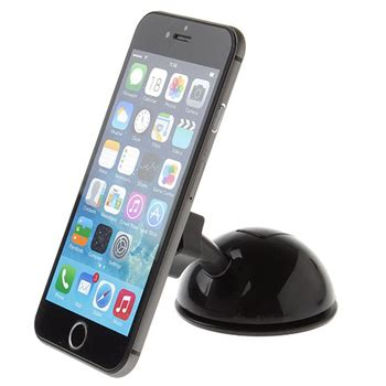 Murah Remax Universal At 027 universal magnetic car suction cup holder stand for