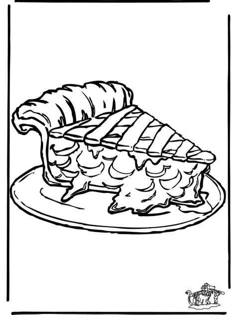 apple slices coloring page apple pie coloring page coloring home