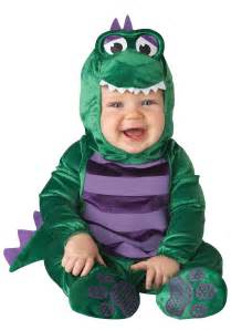 Infant Halloween Costumes Infant Dinosaur Costume