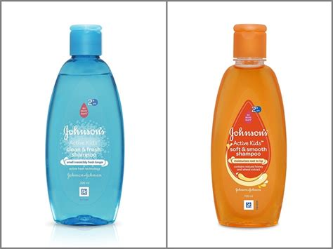 Johnson Baby Shoo Active Fresh 100ml johnson s introduces new active shoo range for 2 years and above tipsoye