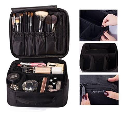 best cosmetic bag organizer reviews top rated makeup