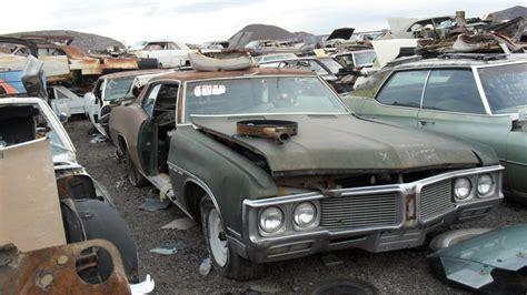 1970 buick lesabre parts 1970 buick lesabre 455 70bu6274d desert valley auto parts
