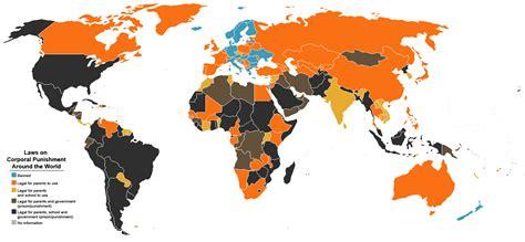 corporal punishment around the world socialsense the social ethics forum on corporal punishment