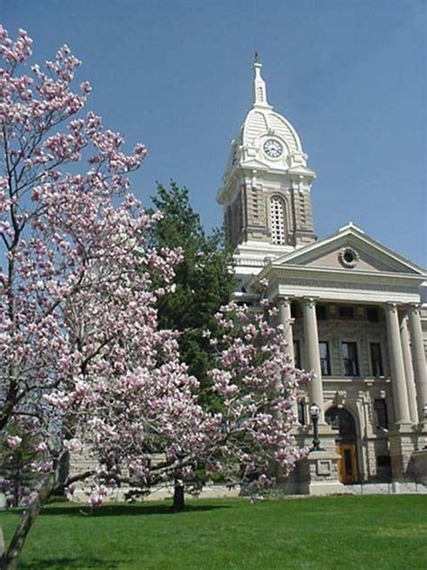 Ingham County Circuit Court Search Tour Of The Historic Ingham County Courthouse