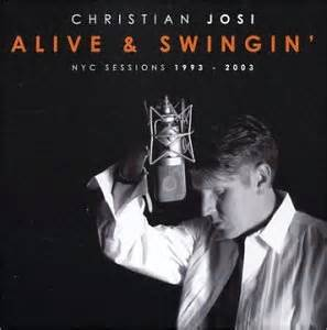 christian swing bands christian josi alive swingin com music
