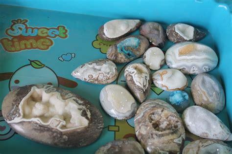 Bahan Kalsedon foto akik pacitan batu mulia bernilai seni tinggi