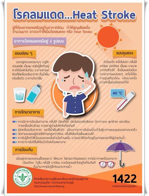 heat stroke heat stroke