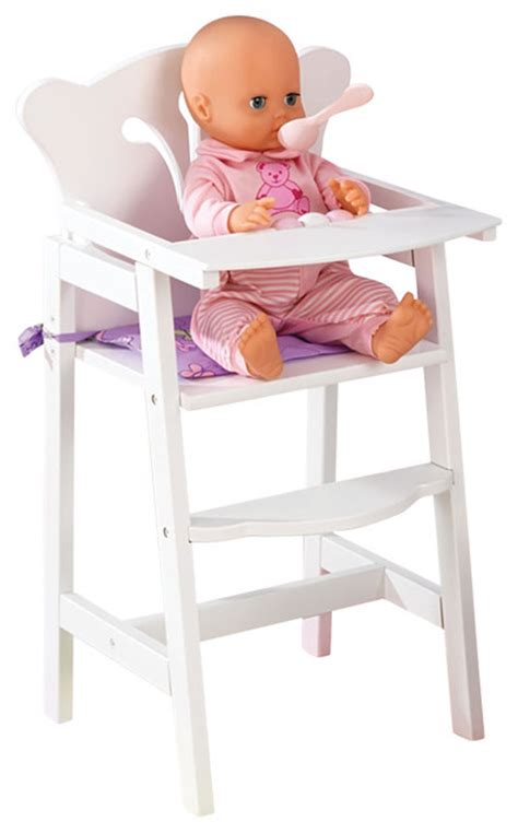 kidkraft lil doll table and chairs set white kidkraft children home indoor pretend play lil