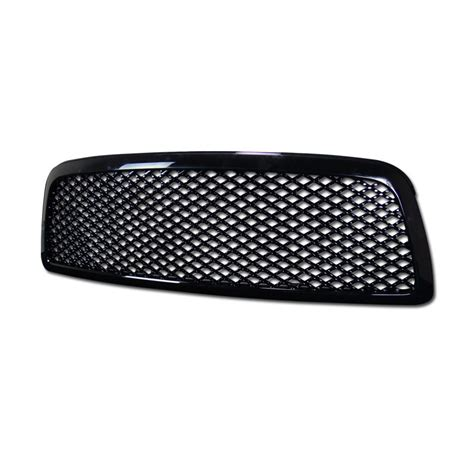 2009 dodge ram 1500 grill 2009 2012 dodge ram mesh style front grill grille black