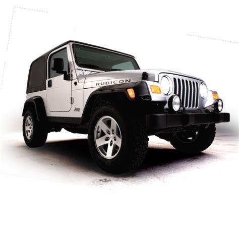 96 Jeep Wrangler 96 04 Wrangler Tj 4 0l Unichip Wholesale