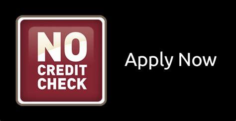 no credit check financing apply for no credit check