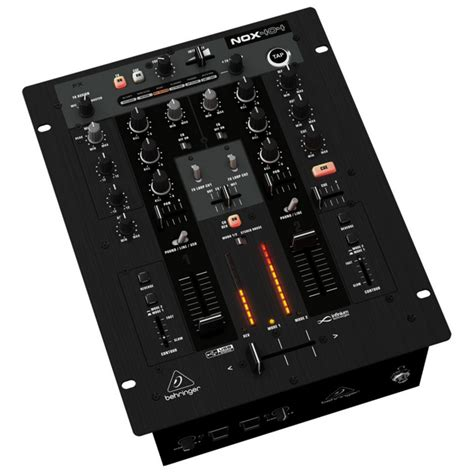 Mixer Behringer Di Surabaya behringer nox404 pro mixer per dj quasi nuovo a