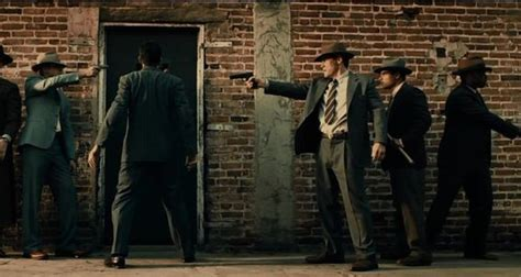 gangster film history gangster squad should have been smarter and grittier