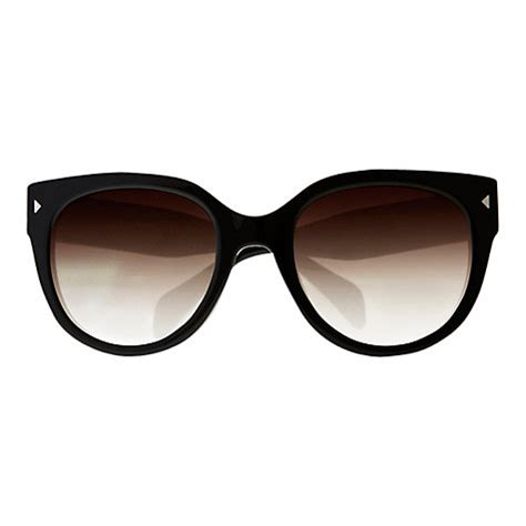 Prada Classic 7 buy prada pr170s classic logo oval sunglasses lewis