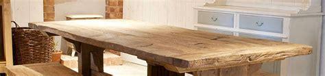 tafel oud maken oud eiken tafels eikenrijk nl