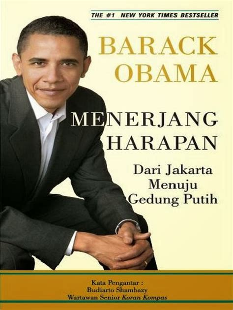Obama Menerjang Harapan an american expat in southeast asia jihad from jakarta to the whitehouse