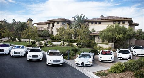 floyd mayweather net worth house car salary